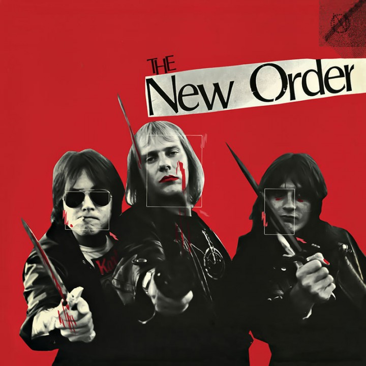 The New Order - The New Order (CD)