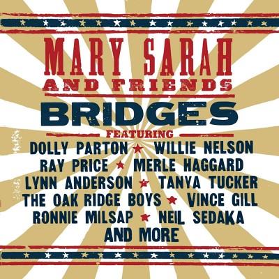 Mary Sarah - Bridges (CD)