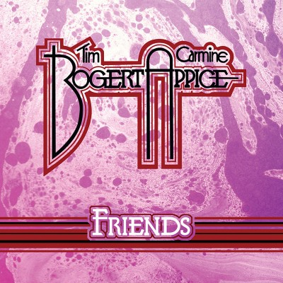 Bogert & Appice - Friends (CD)