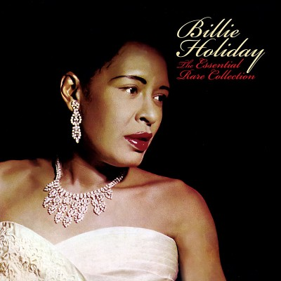 Billy Holiday - The Essential Rare Collection (LP)