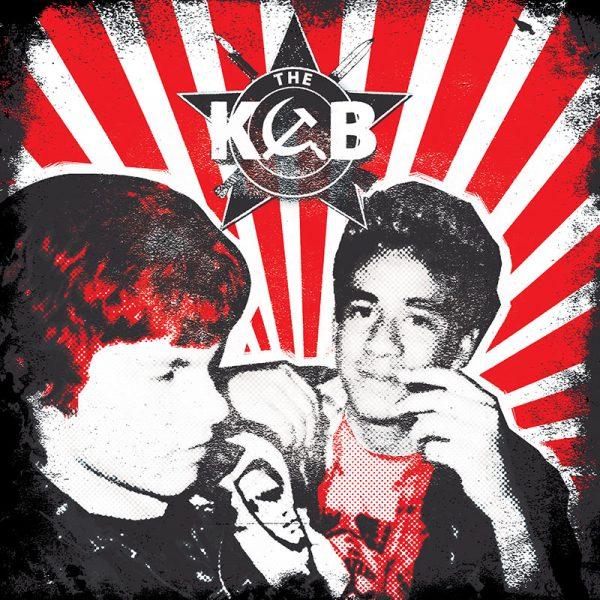 """The KGB (7"""" LP)"""