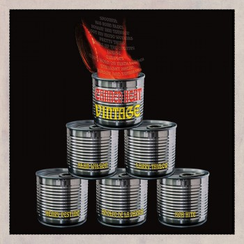 Canned - Heat (Limited Edition Red LP)