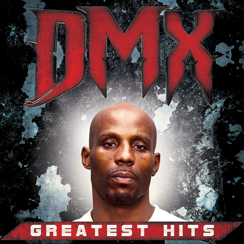 DMX - Greatest Hits (LP)