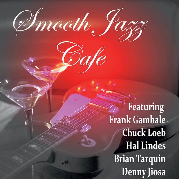 Smooth Jazz Cafe (CD)