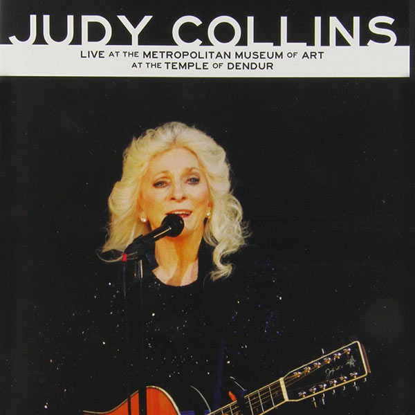 Judy Collins - Live at the Metropolitan Museum of Art