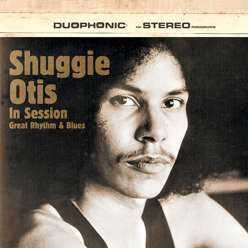 Shuggie Otis - In Session (2 LP)
