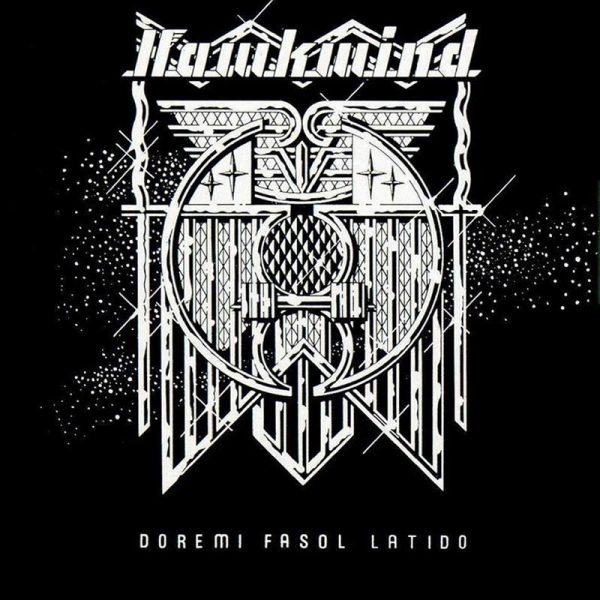 Hawkwind - Doremi Fasol Latido (Imported 2LP)