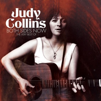 Judy Collins - Both Sides Now - The Very Best Of (CD)