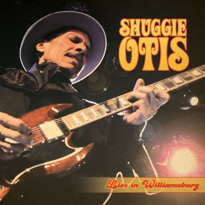 Shuggie Otis - Live In Williamsburg (CD)