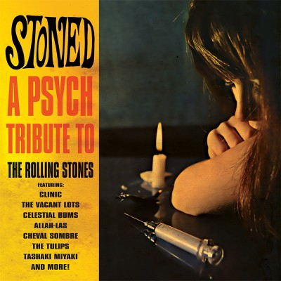 Stoned - A Psych Tribute To The Rolling Stones (CD)