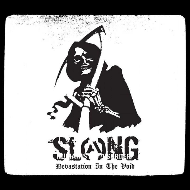 Slang - Devastation In The Void (CD)