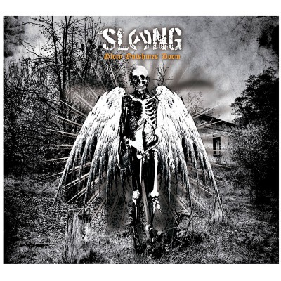 Slang - Glory Outshines Doom (CD)