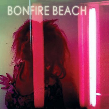 Bonfire Beach (CD)