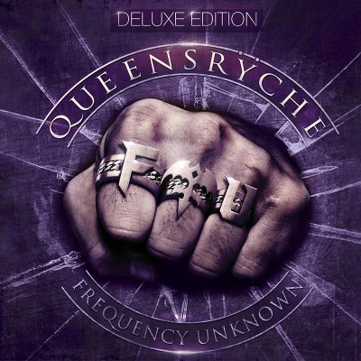 Queensryche - Frequency Unknown - Deluxe Edition (2CD)