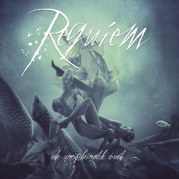 Requiem - The Unexplainable Truth (CD)