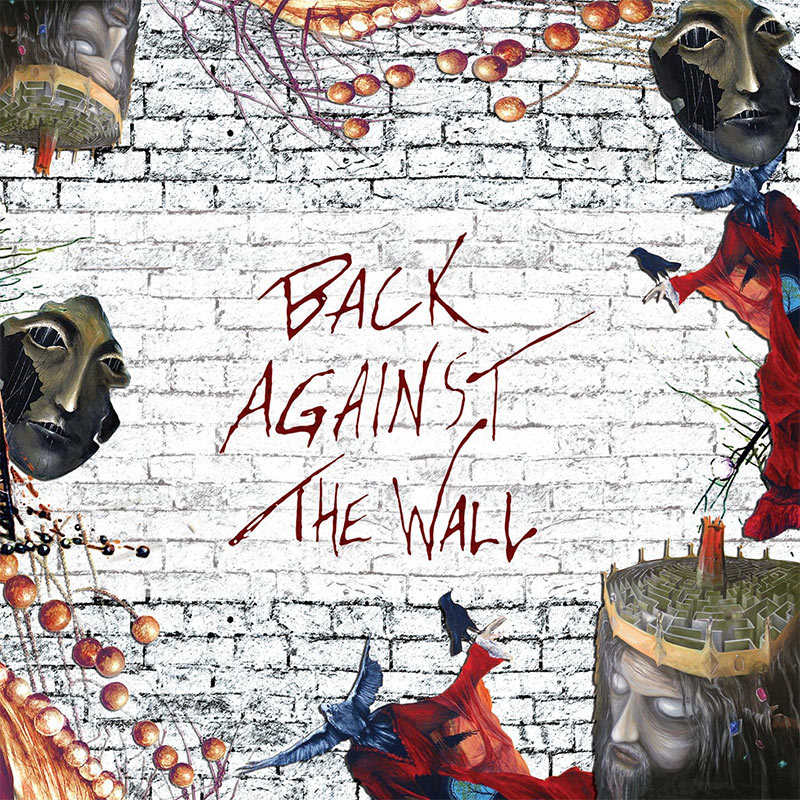 Back Against The Wall - A Tribute To Pink Floyd (CD)