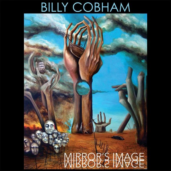 Billy Cobham - Mirror's Image (CD)