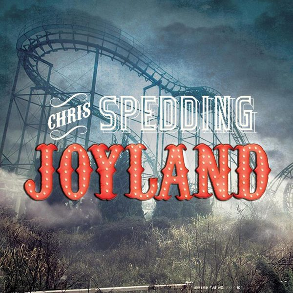 Chris Spedding - Joyland (CD)