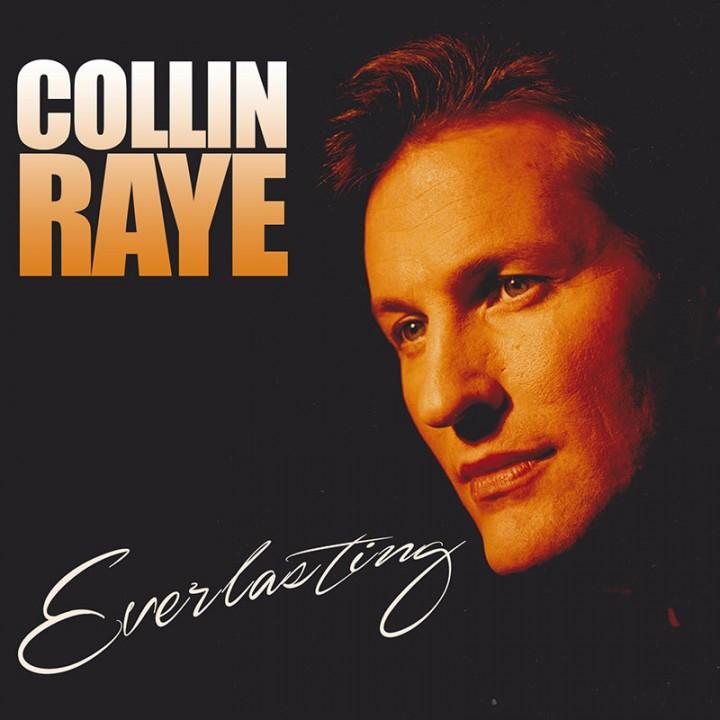 Collin Raye – Everlasting (CD) – Cleopatra Records Store