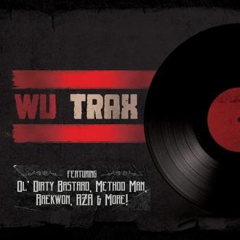 Wu Trax (CD)