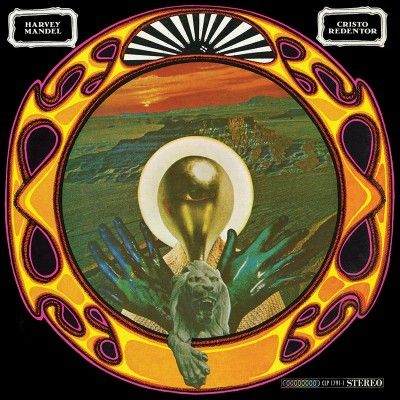 Harvey Mandel - Cristo Redentor (LTD 180 GRAM LP)