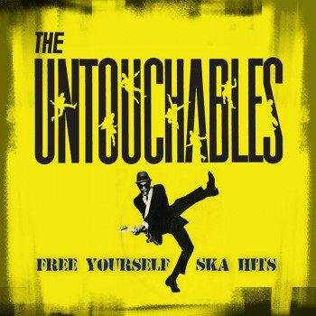 The Untouchables - Free Yourself - Ska Hits (CD)