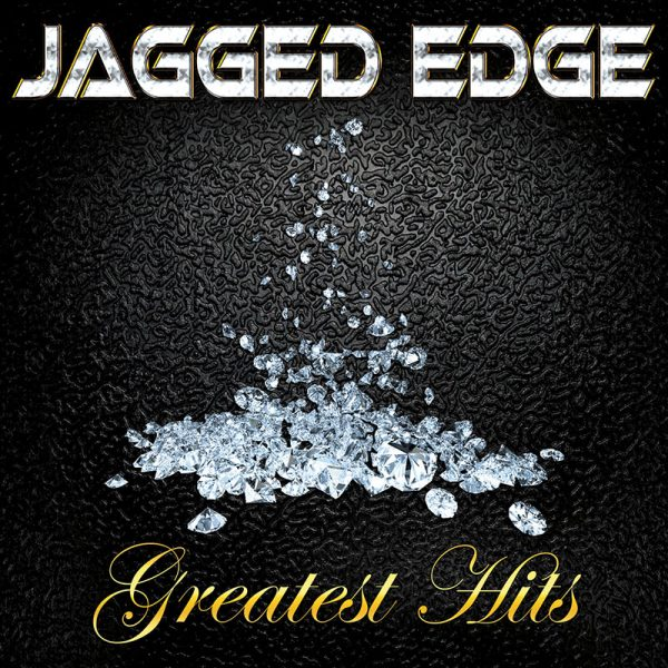 Jagged Edge - Greatest Hits (CD)
