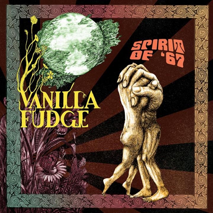 Vanilla Fudge - Spirit Of '67 (CD)