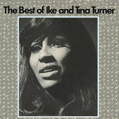 Ike & Tina Turner - THe Best Of (Limited Edition Blue LP)