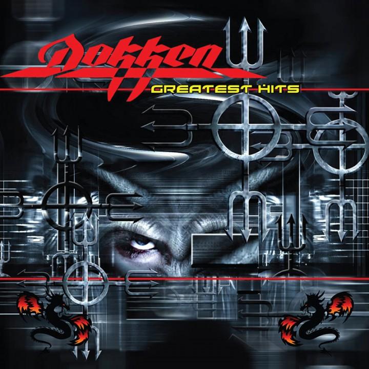 Dokken - Greatest Hits (Bonus Version CD)