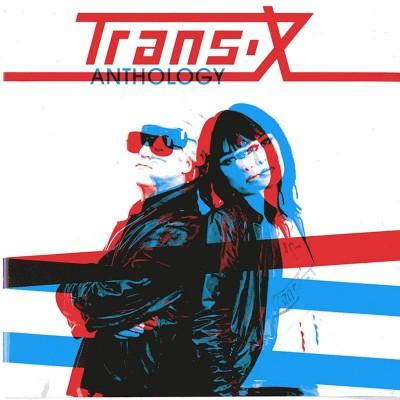 Trans X - Anthology (CD)
