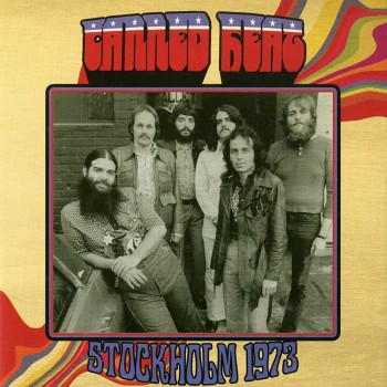 Canned Heat - Stockholm 1973 (CD)