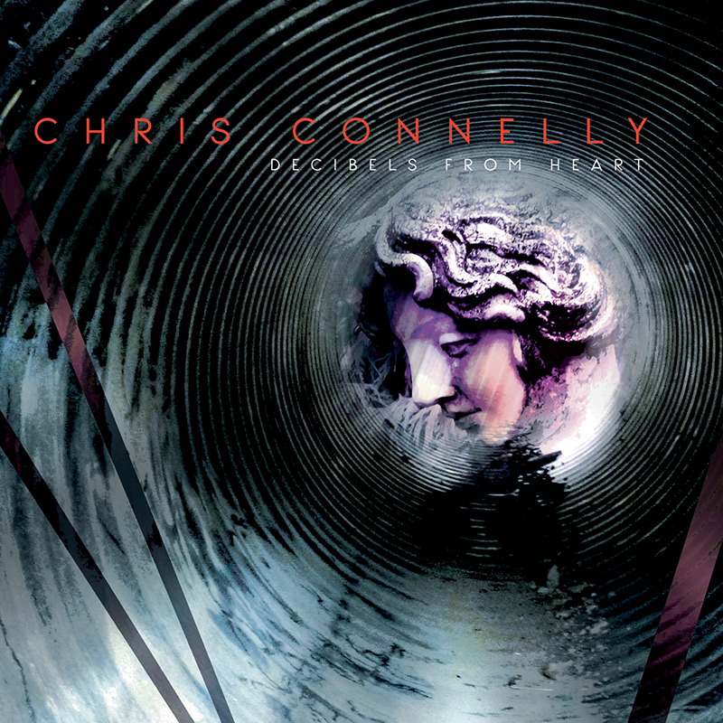 Chris Connelly - Decibels From Heart (CD)