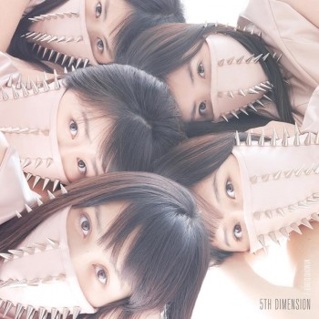 Momoiro Clover Z - 5th Dimension (CD)