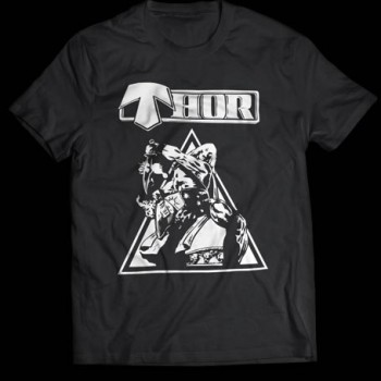 Thor - Only The Strong (Shirt)