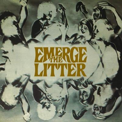 The Litter - Emerge (CD)