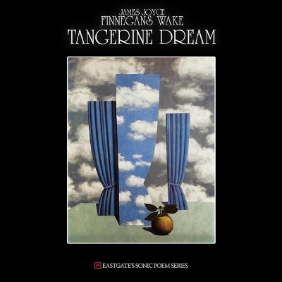 Tangerine Dream - James Joyce - Finnegans Wake (CD)