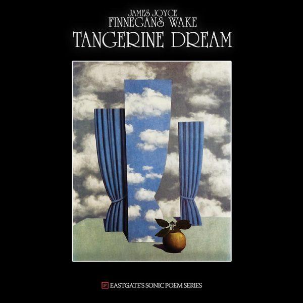 Tangerine Dream - James Joyce - Finnegans Wake (CD)