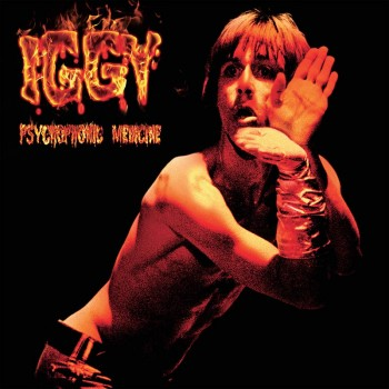 Iggy Pop - Psychophonic Medicine (3 CD)