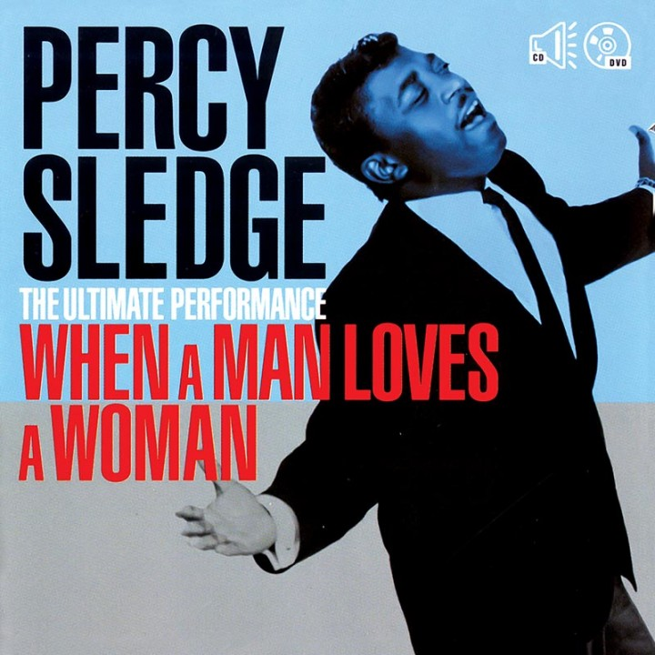Percy Sledge - The Ultimate Performance - When A Man Loves A Woman (2 CD)