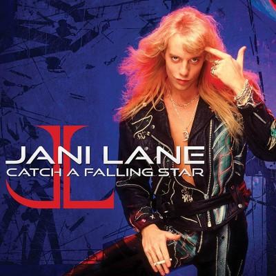 Jani Lane - Catch A Falling Star (CD)