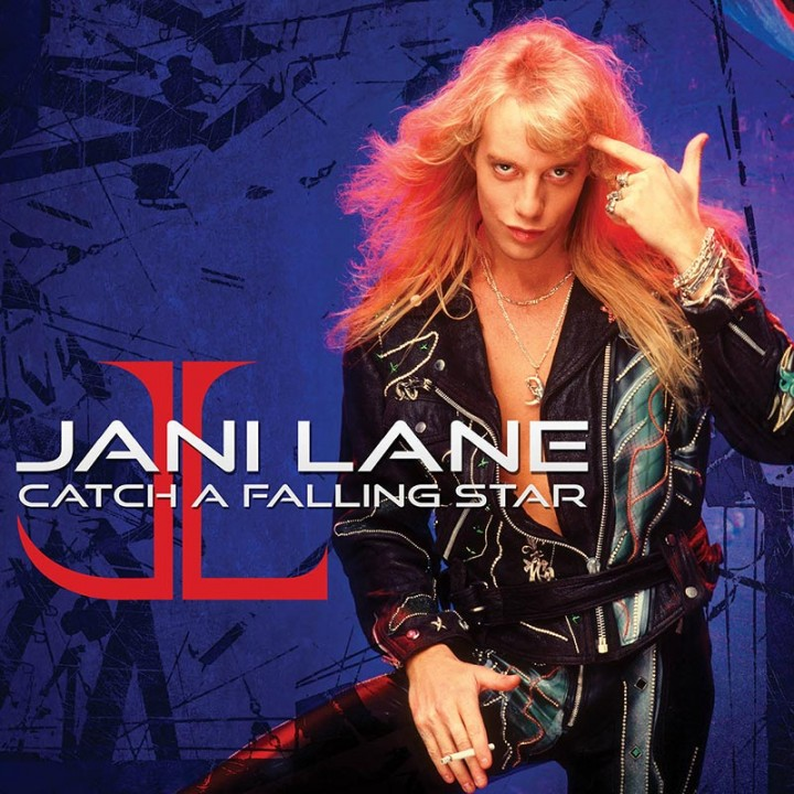 Jani Lane - Catch A Falling Star (CD)