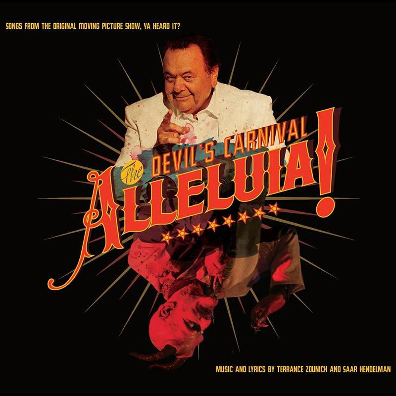 Alleluia The Devil S Carnival Original Motion Picture