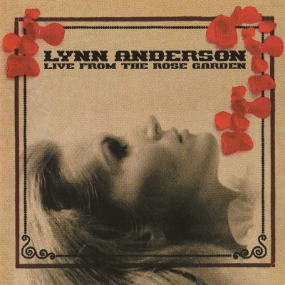 Lynn Anderson - Live From The Rose Garden (CD/DVD)