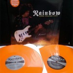 Rainbow - Long Island 1979 (Limited Edition Orange LP)