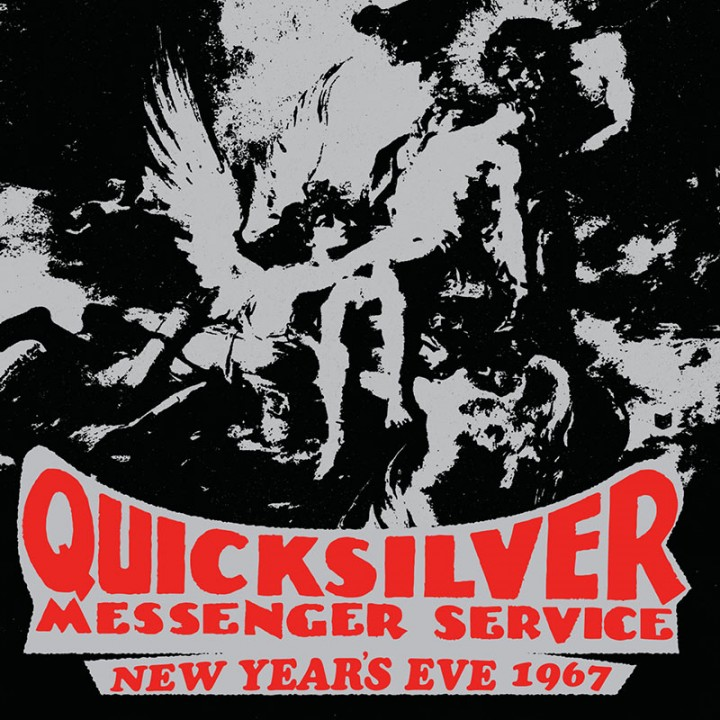 Quicksilver Messenger Service - New Year (2 CD)