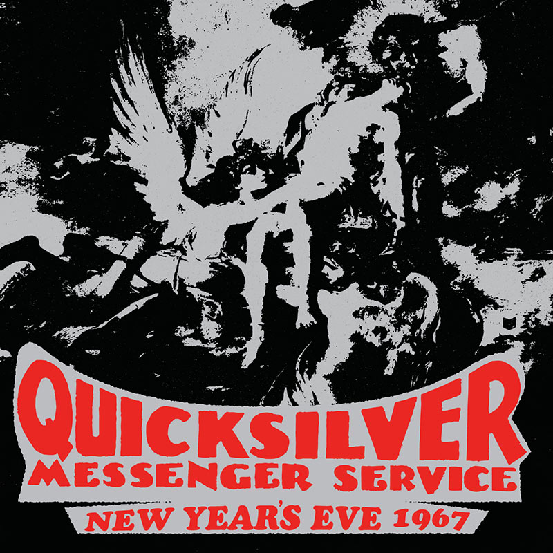 Quicksilver Messenger Service - New Year (2 CD)