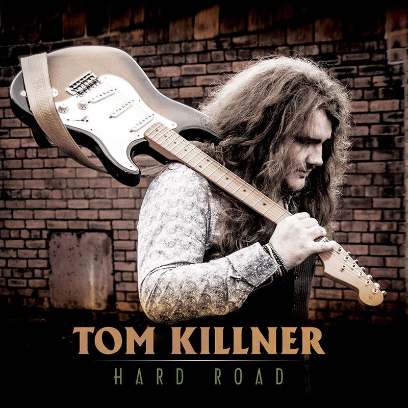 Tom Killner - Hard Road (CD)