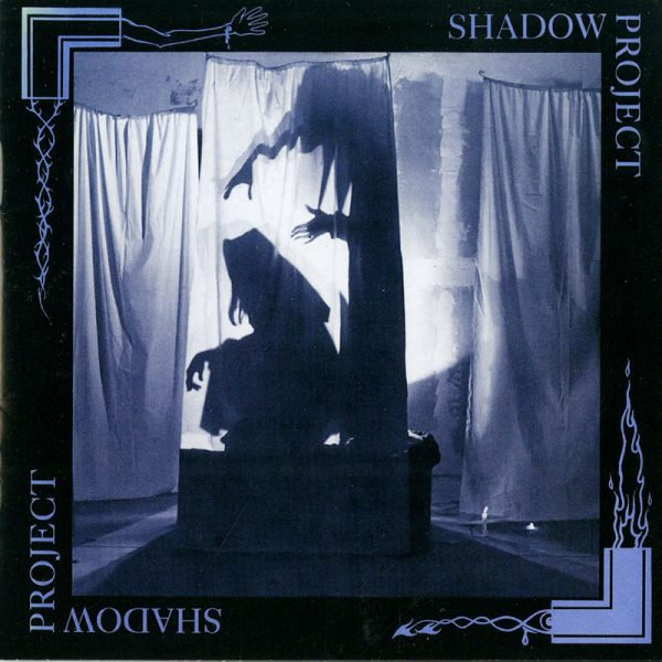 Shadow Project (CD)