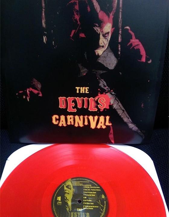 The Devil's Carnival (LP)